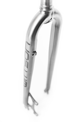 cyclocross disc fork ELE