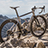 Titanium road disc frame set wittson illuminati